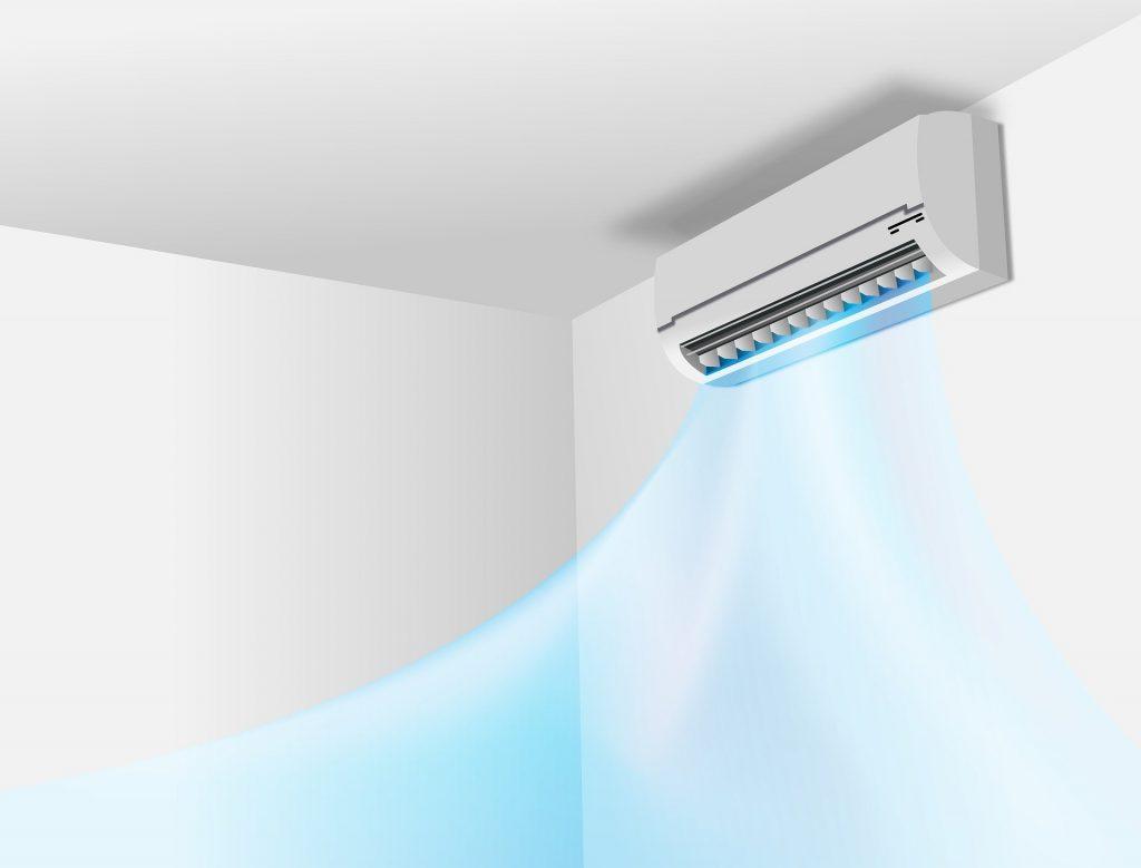 エアコンはサービス品なの!