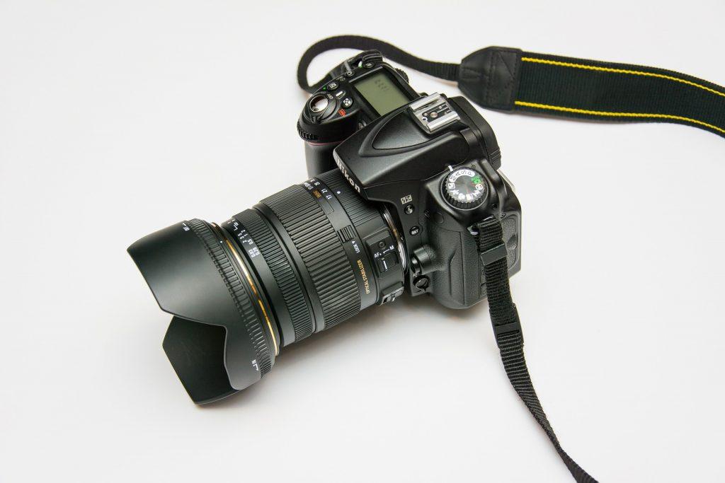 カメラより撮り方が大切です!