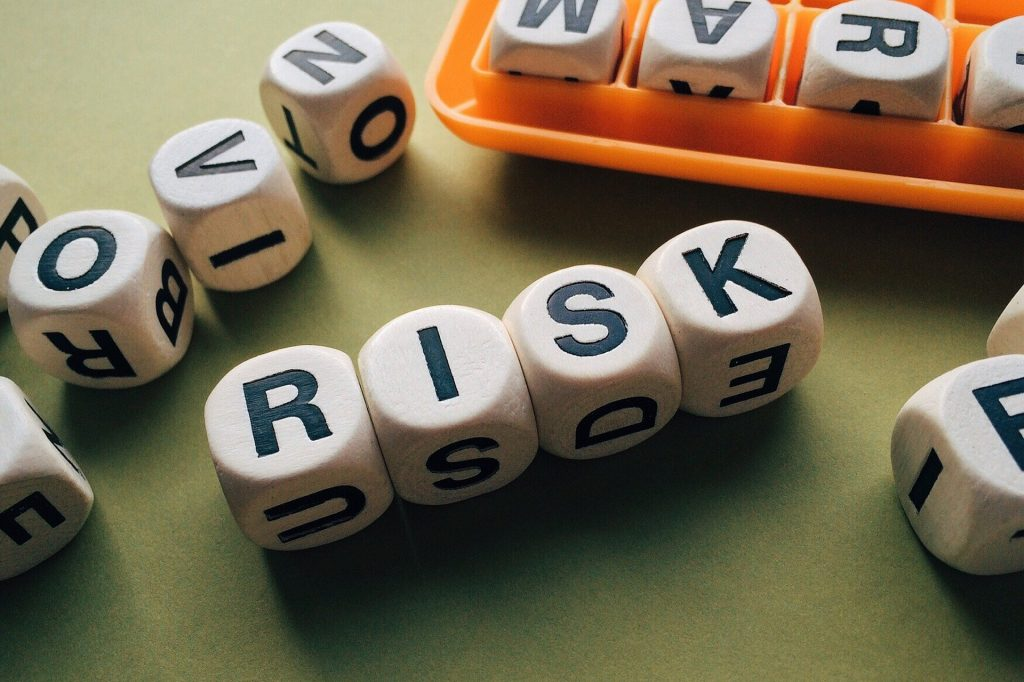 リスクを知って 快適運営!