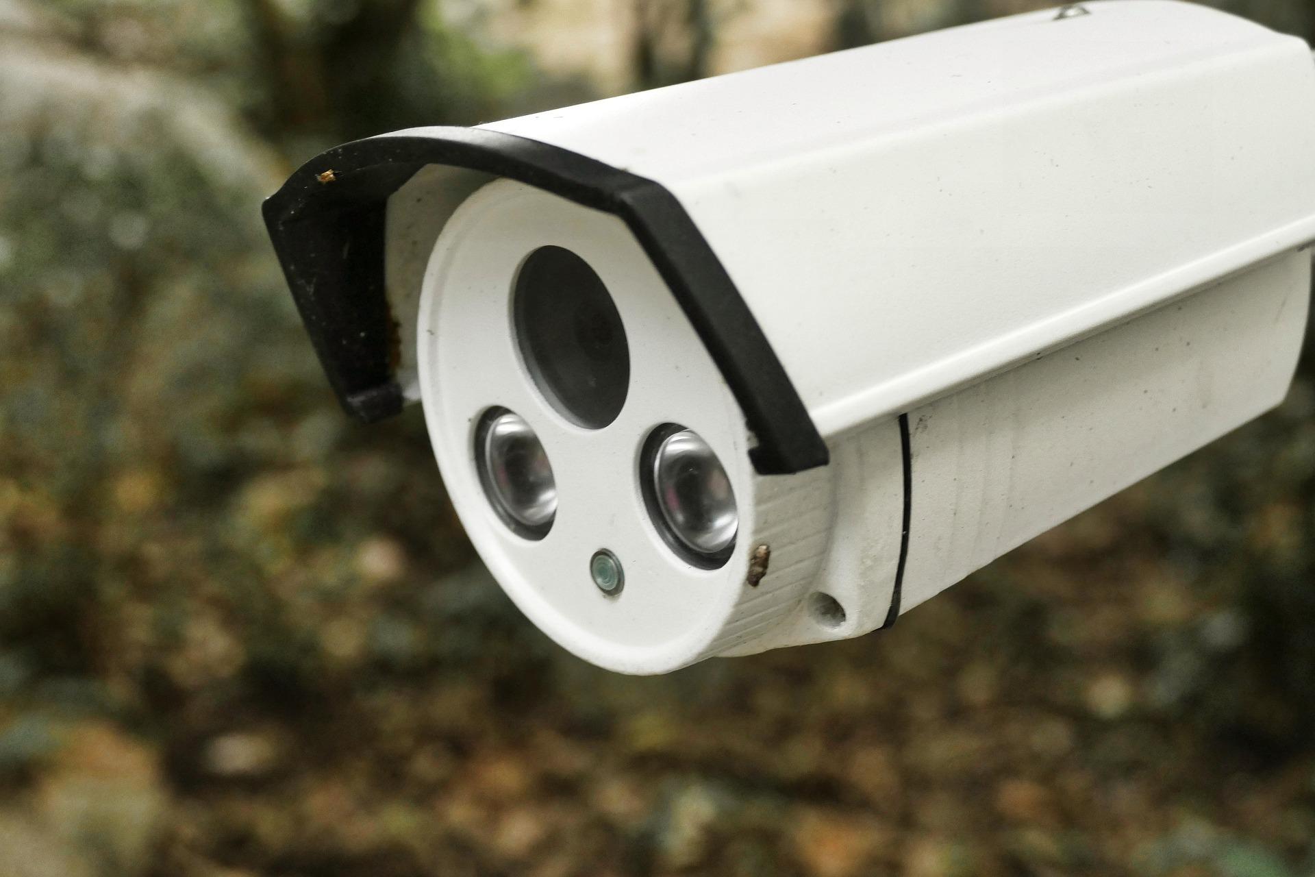 防犯カメラは抑止力と犯罪解決の強い味方!