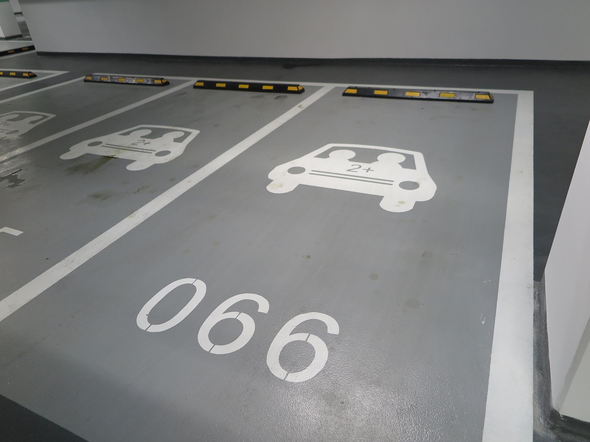 駐車場は必要ですか。