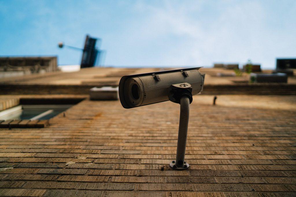 防犯カメラは 犯罪の抑止力にも有効です!